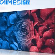 扬程电子专业生产 49寸LG液晶拼接屏3.5mm 超窄边液晶拼接墙,十年技术经验,品质保证