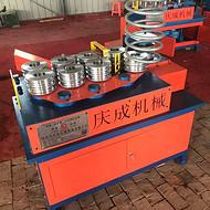 供应大棚数控支架专用弯管机 大棚骨架成型机 方管一次弯管机