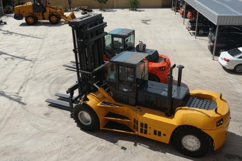 12吨-35吨大吨位叉车 (19)