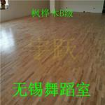 消费者怎么才能购买到品质好的篮球馆运动木地板