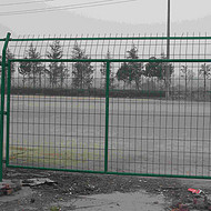 50*50mm垃圾场防飞散网生产厂家