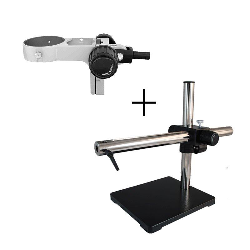 派迪威ZJ-706单臂万向支架/显微镜支架