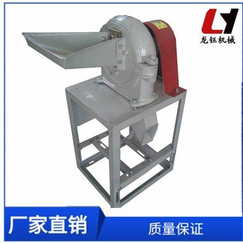 小麦玉米大豆粉碎机磨面机 爪式粉碎机价格 小型粉碎机