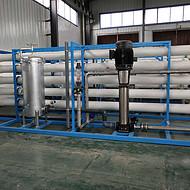 山东建宗供应 各种型号二手水处理设备