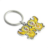 企业礼品钥匙扣 金属钥匙扣订做 沈阳钥匙扣制作