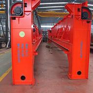 QD50/10吨吊钩桥式起重机 32吨 20吨起重机 行吊