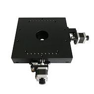 PDV派迪威PT-XY15T高精度电动平移台