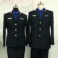 郑州新式综合行政执法标志服装样式及标准