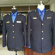 2020款综合行政执法标志服装/综治制服标准样式