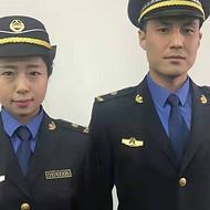 2020新式综合执法标志服装/综合行政执法制式服装样式及标准