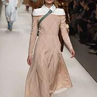 意大利轻奢女装品牌菲诺格诺20春夏,专柜一线品牌女装库存尾货