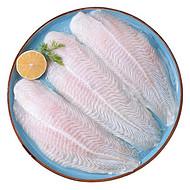 良之隆 百味巴沙鱼片 越南进口 酸菜水煮鱼海鲜水产餐饮食材