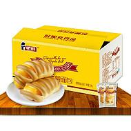 龙海吧爵奇乐卷面包批发,漳州果酱面包代理,零售9.9元特价面包