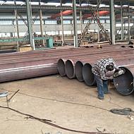 株洲市Q235B国标1220螺旋钢环保节能耐腐蚀给排水防腐螺旋钢管性能标准