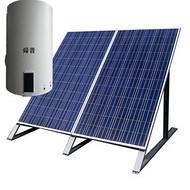 山东分体式光伏电热水器舜普太阳能热水器亚搏app下载安装直销