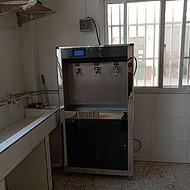 中泉柜式节能开水机WY-3H 温热式直饮机 一开两温开水器正品保障 终身维护