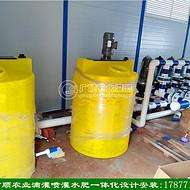 广西肥液一体化灌溉设备