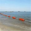 拦污浮筒直径300mm 拦污浮漂哪些材质