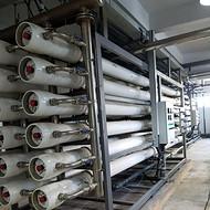 工业反渗透纯水处理设备,纯水机,十九年专注水处理设备