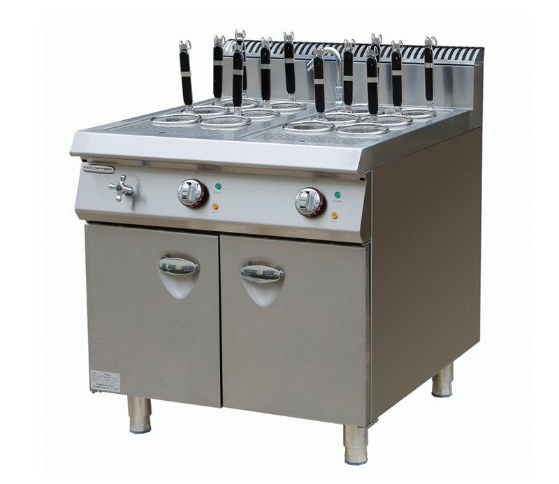 ??品芚KE-RQM-900燃氣煮面爐連...