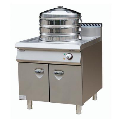 埃科菲XKE-DZL-900电蒸炉连柜