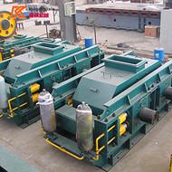 供应矿石细碎2PGS1200x700液压辊压机