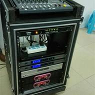 坪山区会议室投影音响设备专业改造升级安装调试
