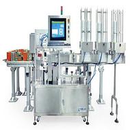 坤林科技 KL-F936 奶粉罐检测放盖机