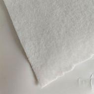 杯型口罩定型棉白色无纺布针刺棉手感柔软透气的定型棉