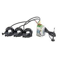 安科瑞环保多回路监测电力分项电能计量仪表无线通讯电表 厂家直销