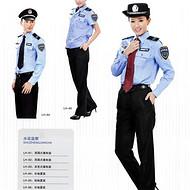 佛山21款水政监察制服/新式水政执法标志服装样式及标准