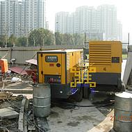 出租水泵应急排水发电机出租水泵出租移动排水车出租移动泵站出租