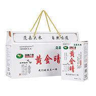 葡聚糖灵芝米黄金晴大米4kg礼盒装