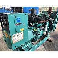 150kw康明斯二手发电机转让 小型功率二手柴油发电机组