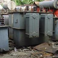 苏州废旧变压器拆除回收电梯废旧电梯拆除