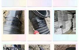 热缩套操作视频,热缩套操作说明,钢带波纹管热缩套操作视频 (20播放)