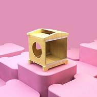 超级喵 人猫交互型产品--随变箱