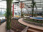 武汉叶动力 鱼菜共生项目 生态种养 智慧农业设施 家庭农业设施 工程实施方案 技术指导
