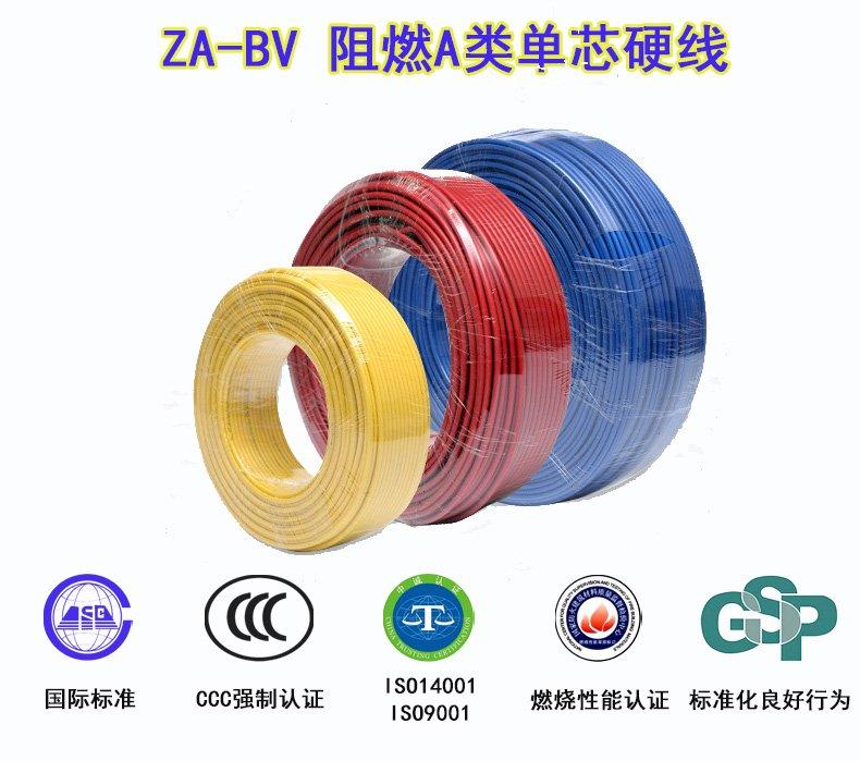 ZA-BV阻燃A级硬线 (30)