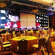 郑州LED透明屏广告透明LED屏正焱光电安装维修