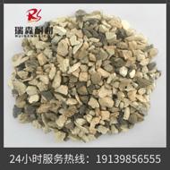 铝矾土厂家直销 优质铝矾土熟料高铝骨料 批发价