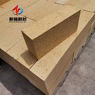 高铝砖亚搏app下载安装 生产三级高铝砖  耐火度高耐磨性能好