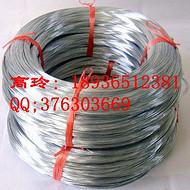 江苏环保镀锌软铁丝厂 低碳镀锌改拔丝价格是多少