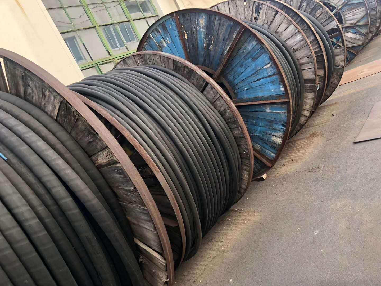 上海电缆线回收 上海电力电缆线回收网