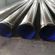 饮用水用管道-承插式涂塑钢管一不小心成了主流产品
