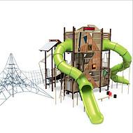 星宝 幼儿园大型滑梯 儿童户外大型滑梯 户外组合玩具 儿童滑滑梯 小型户外滑梯不锈钢滑梯 非标游乐设备厂家定制