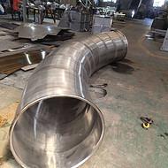厂家生产不锈钢滑滑梯