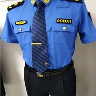 环境执法服装新式环境监察标志服环保局服装