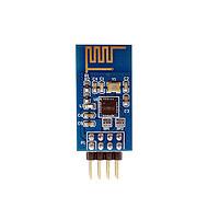 【厂家】2.4G无线模块 无线模组 无线BLE蓝牙模块 远距离收发一体