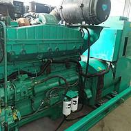 伟钢机电专营福州发电机回收康明斯二手发电机附近回收